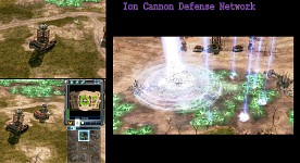 Ion Cannon Defense Network