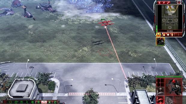 More Nod infantry updates