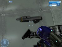 Halo Reach Weaps