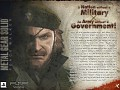 Metal Gear Solid Outer Heaven Uprising (World in Conflict)
