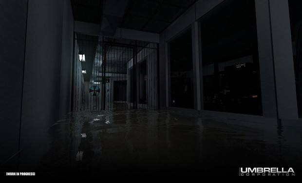 Flooded Labs