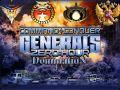 Generals Zero Hour: Domination