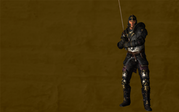 New Blades Armour image - Peril's Flame mod for Elder ... X Blades Mods