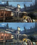 HL2: EP2  - Natural Shaders Pack Comparison 4