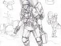 Alliance's Field Engineer