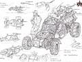 """Alliance Recon buggy """"Hound"""""""