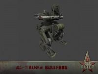 Bullfrog render 4