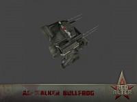 Bullfrog render 5