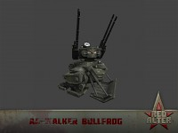 Bullfrog render 6