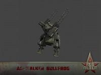Bullfrog render 7