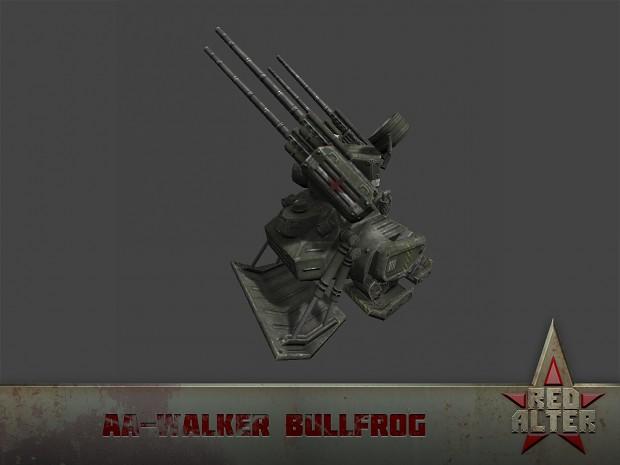 Bullfrog render 8