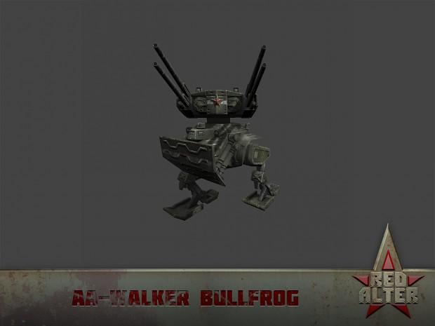 Bullfrog render 9