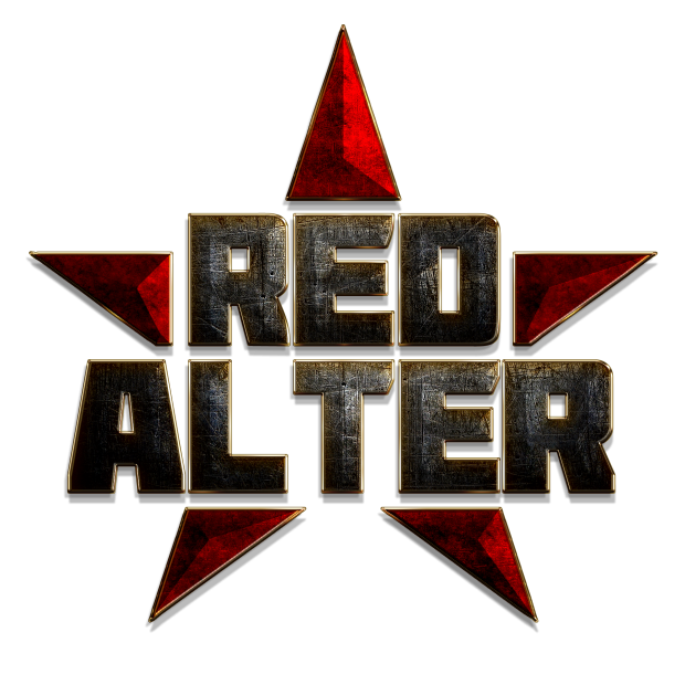 Red Alter last logo