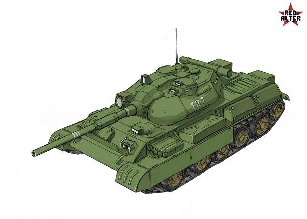 T-48M Rhino