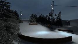 Biathlon V0.7 Screens