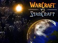 Warcraft vs Starcraft (Warcraft III: Frozen Throne)