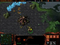Warcraft vs Starcraft Beta