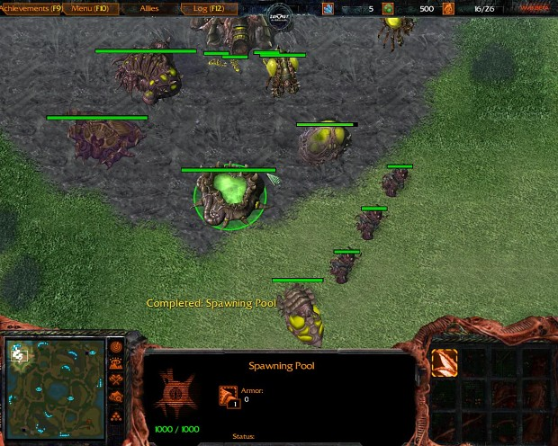 Warcraft 3 tft patch 1 sep 2, 1 2 5b