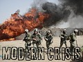 Men of War: Modern Crisis (Men of War)