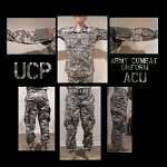 UCP Army Combat Uniform (ACU) Photo-Shoot