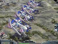 Air Artillery Reporting in
