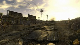 Fallout New Vegas Reborn Screenshots