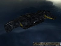 Hypercorp CapitalShip