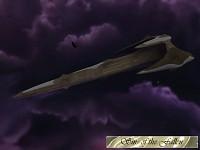 Nephilim Ships