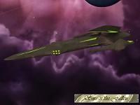 CapitalShip Nephilim Siege