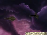 Nephilim Strikecraft