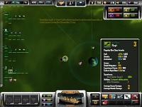 Rogue Capital Ship Upgrade Buttons