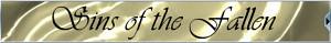 Sins of the Fallen Nephilim Logo