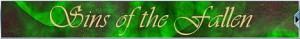 Sins of the Fallen Infected Logo