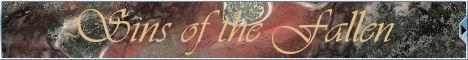Sins of the Fallen Logo
