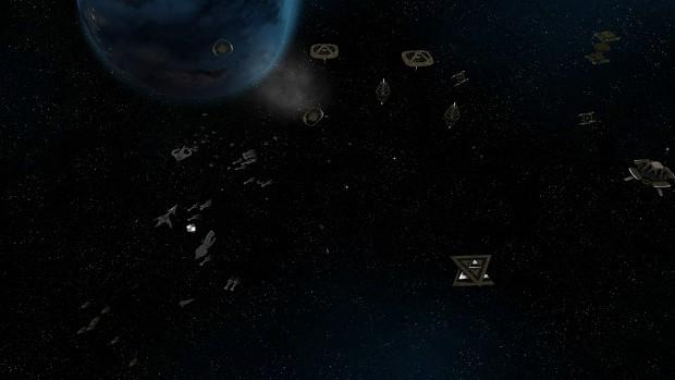 Sins of the Fallen Screenshots