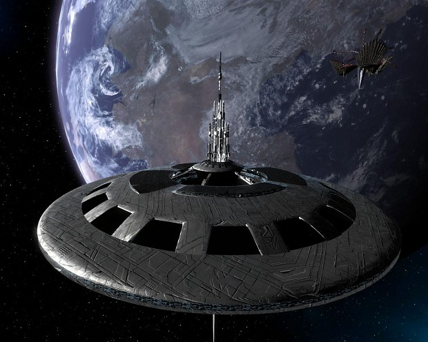 The Ancient`s station