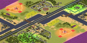 La Satina Highway (2-6)-wip