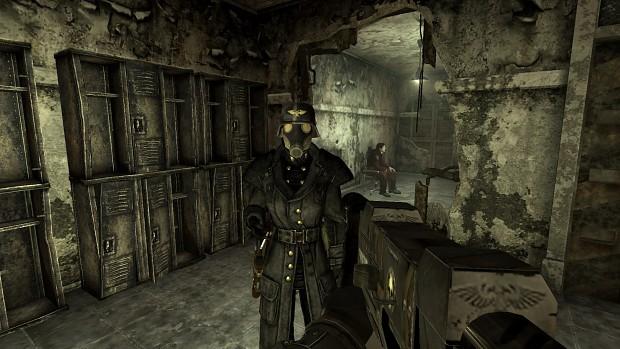 DeathKorps of Krieg Replacer