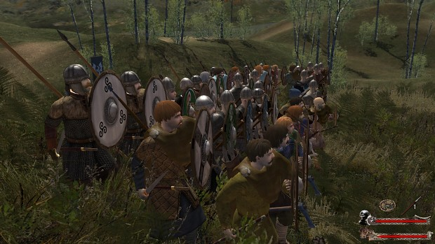 Brytenwalda with graphical add-on image - Mod DB X Blades Mods