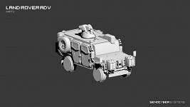 Land Rover ADV