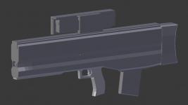 UMS R7 Carbine