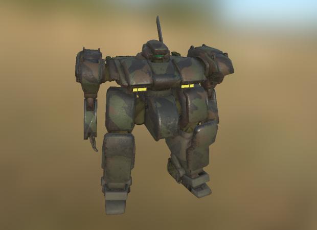 Warthog MTA