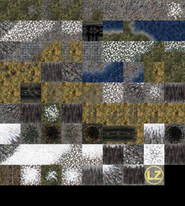 Siberia Tiles