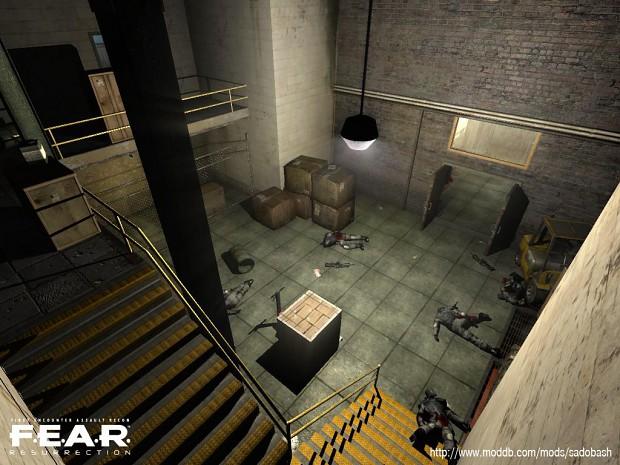 Скачать бесплатно торрент fear 2. Патч версии 1.1 для игры f.e.a.r. Resurre