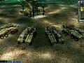 GDI Hunter Tanks
