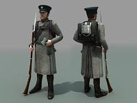 Russian renders