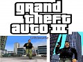 Grand Theft Auto 3 Ultimate Edition (Grand Theft Auto III)