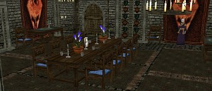 Ebonheart Council Chambers