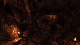 New Cave Crawl by Fulgore