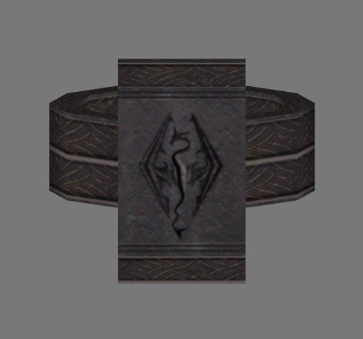 Akatosh's Ring